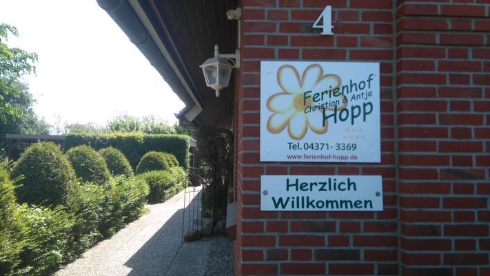Ferienhof hopp ferienwohnung seerose 1007665 for Christian hopp