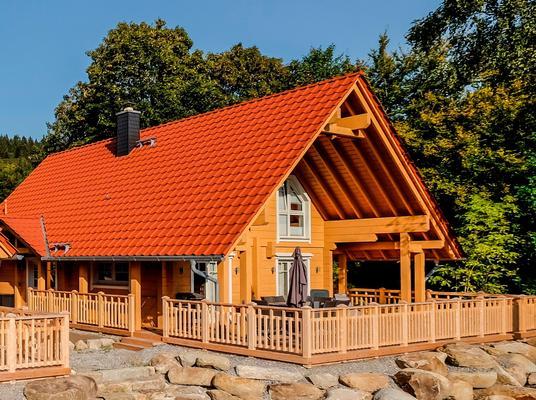 Bergwald-Lodge Blickfang - Schierke