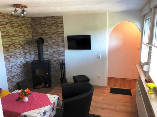 Ferienhaus Ziegenberg, Feriendörfchen Bodeblick - Tanne