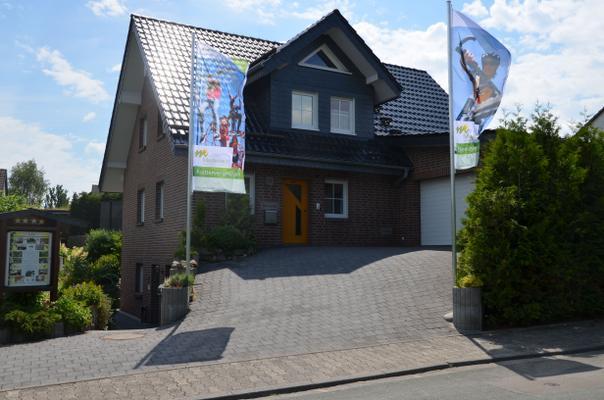 Haus Blume Ferienwohnung Edelweiß - Medebach