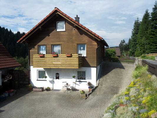 Ferienhaus Harzwichtel - Altenau