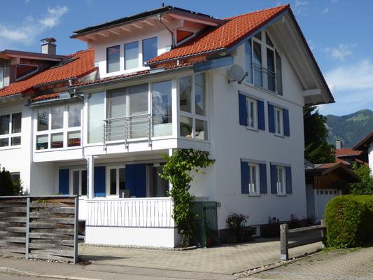Am illerdamm 60540 ferienwohnung sonthofen for Sonthofen ferienwohnung