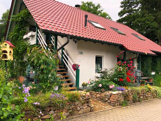 Ferienwohnung An der Försterei - Ilsenburg