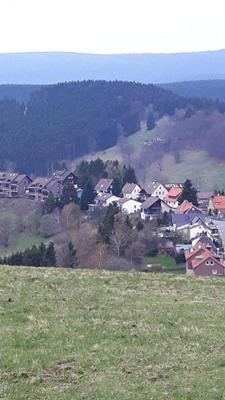 Ferienwohnung Yasrebi - St. Andreasberg