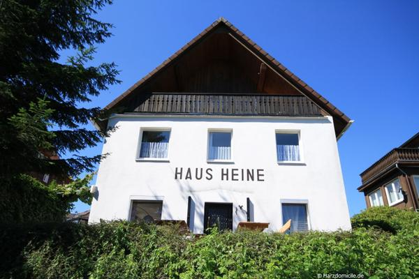 Gruppenhaus Heine - Braunlage