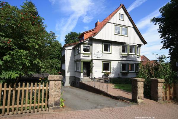 Ferienhaus Fernblick - Braunlage