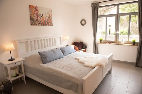 Hygge Hus Harz, Wohnung 1 - Bad Lauterberg