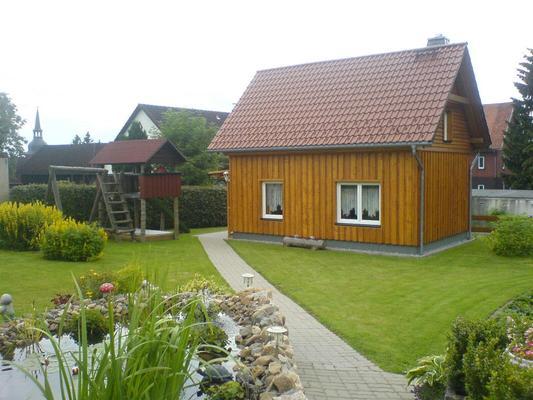 Ferienhaus Bothe - Hohegeiß