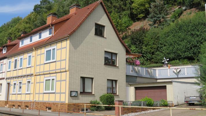 Ferienwohnung Bäcker  - Bad Lauterberg