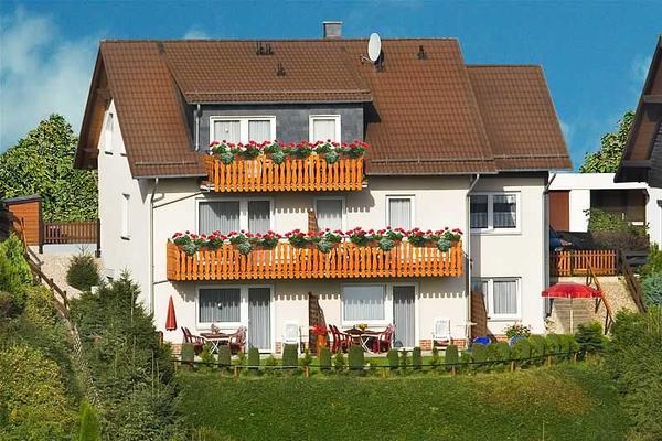 Urlaub im Haus Nietmann FW 2 - Altenau