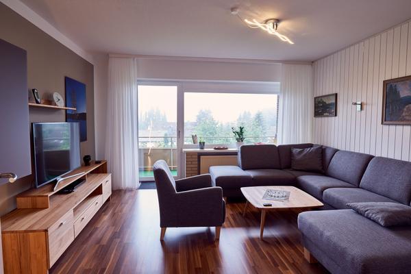 Ferienwohnungen Walter, Wohnung 4 - St. Andreasberg