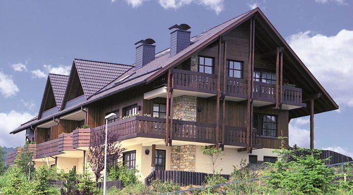 Apartmenthaus Harz-Momente, Fewo 1 - St. Andreasberg