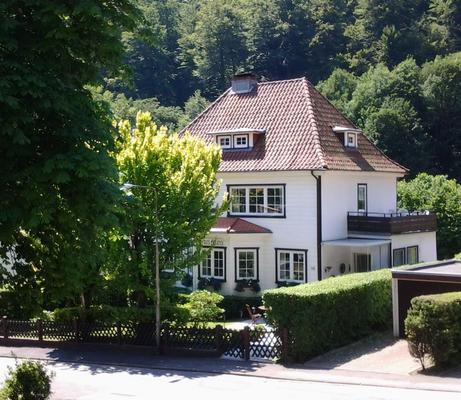 Haus Bruns, Ferienwohnung - Bad Grund