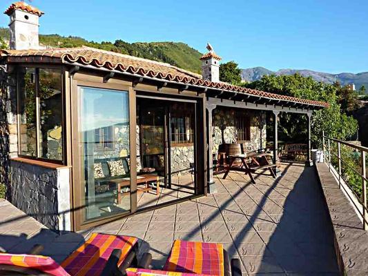 Finca Panoramica Vallemar 3 Schlafzimmer 2 Bader Pool Parkplatz