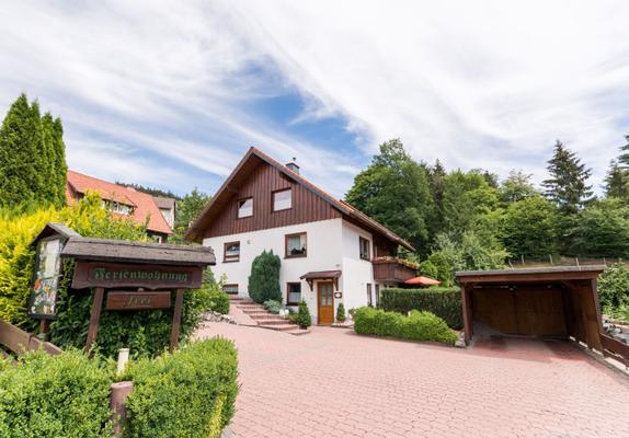 Ferienwohnung Haus Kistner  - Bad Grund