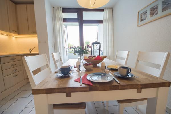 Haus Elena Fewo Nr 2 Ferienwohnung Cuxhaven