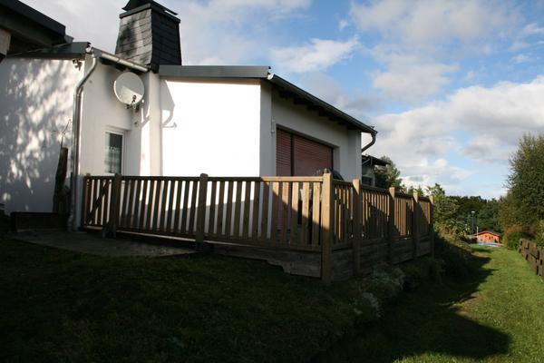 Haus 1 Glück Auf Ferienhaussiedlung - Winterberg