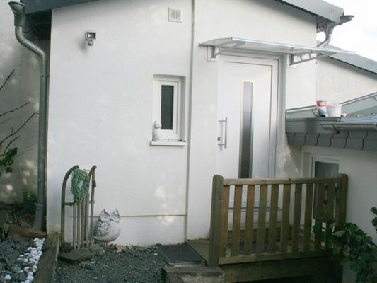 Haus 2 Glück Auf Ferienhaussiedlung - Winterberg