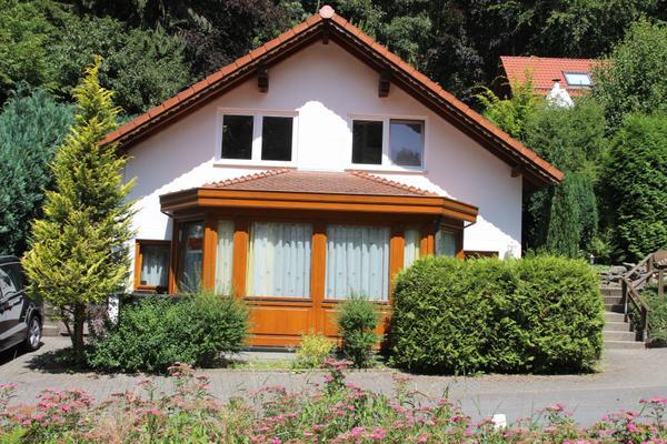 Haus Hirtenbergblick, Wohnung 1 - Herzberg