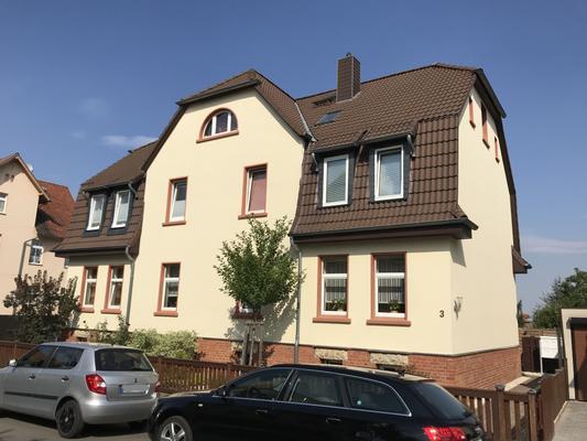 Ferienwohnung Duckek - Blankenburg