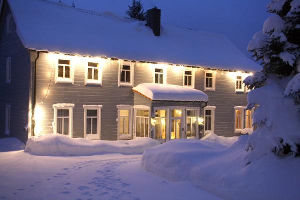 Komfort-Gruppen Ferienhaus - St. Andreasberg