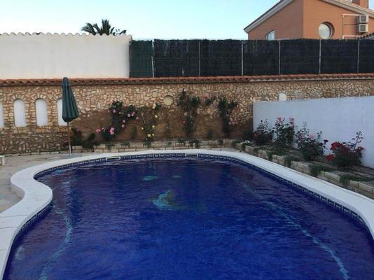 Ferienhaus 8 Person mit Pool (1019128) - Ferienhaus Miami Playa