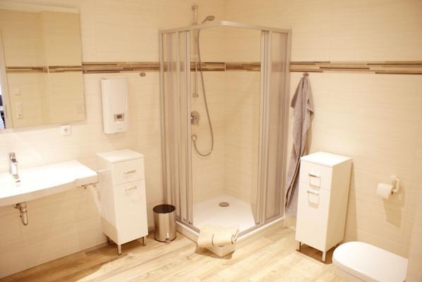 luxus ferienloft rubin exklusiv meer 137 1018994 ferienwohnung wismar. Black Bedroom Furniture Sets. Home Design Ideas