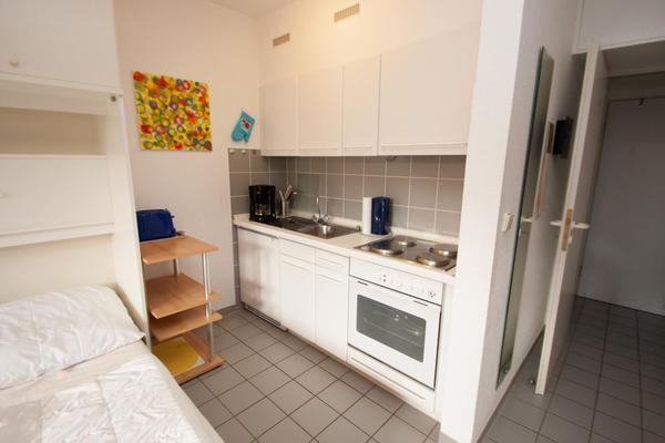 appartement in harlesiel f r 2 personen 50060 1004075. Black Bedroom Furniture Sets. Home Design Ideas