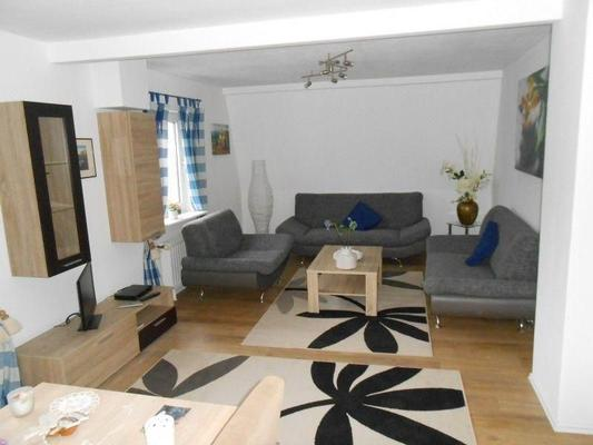 Haus Elpe-Olsberg, Wohnung Bremke - Olsberg