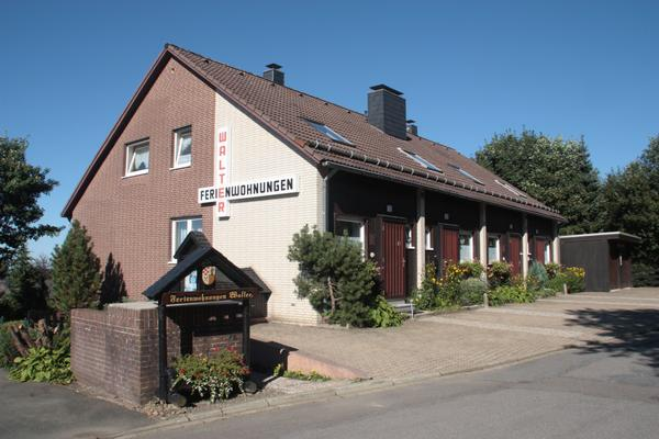 Ferienwohnungen-Walter, Wohnung 1 - St. Andreasberg