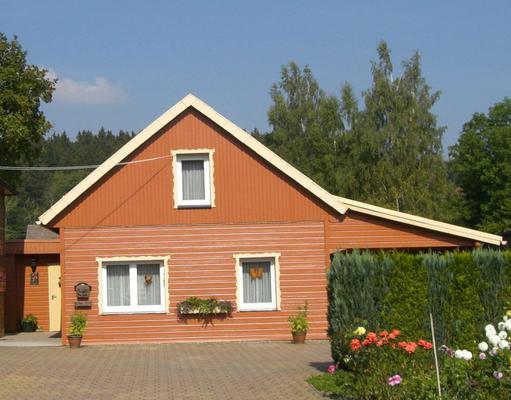 Ferienhaus An der Kirchwiese am Fuße des Brocken - Elend
