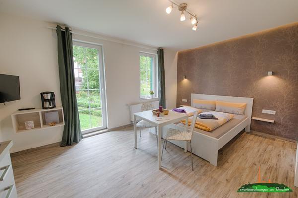 Fewo am Brocken - Wohnung 2 - Schierke