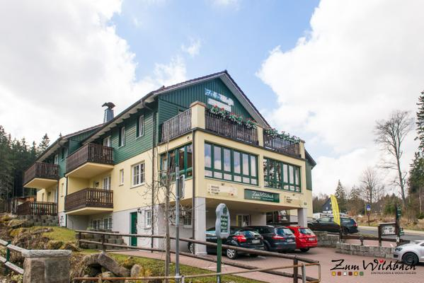 Ferienanlage Zum Wildbach  WG 24 - Schierke