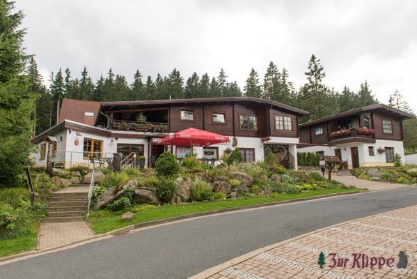 Gasthaus zur Klippe, Fewo Klippe - Schierke