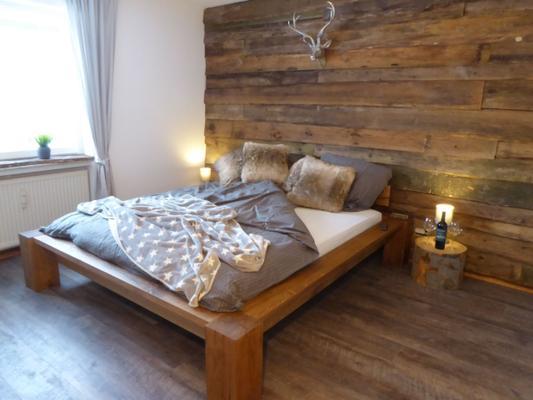 Chalet Apartment - Hahnenklee