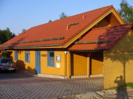 Ferienhaus Herzstück - Tanne