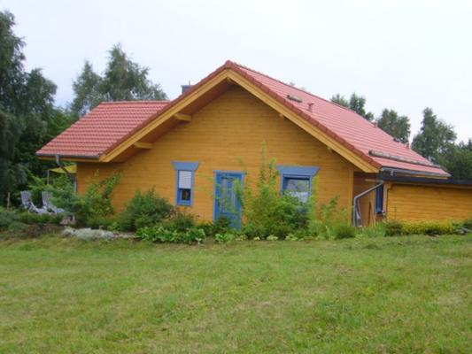 Ferienhaus Zweisam - Tanne