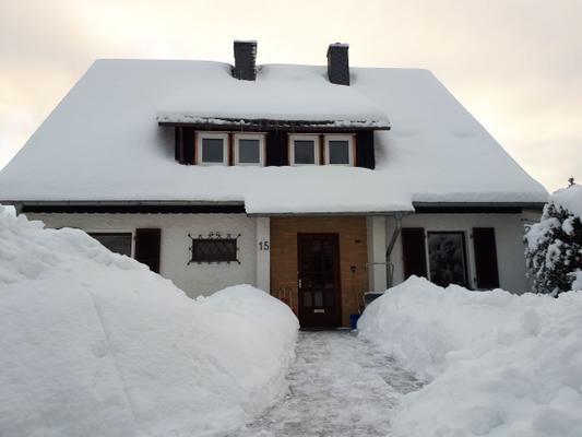 Ferienhaus Siggi - Braunlage
