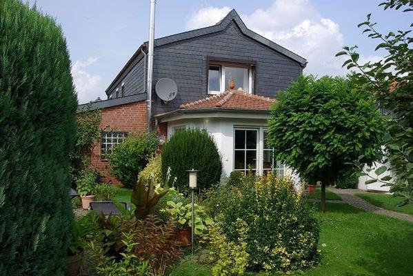 Ferienwohnung Horst und Ilka Scharf - Bad Harzburg