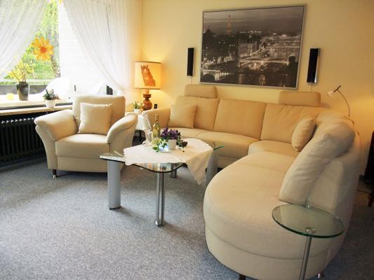 Exklusive 5-Sterne Luxusferienwohnung Köhnke 5 - Hahnenklee