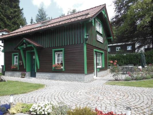 Ferienhaus Jägers Ruh - Schierke