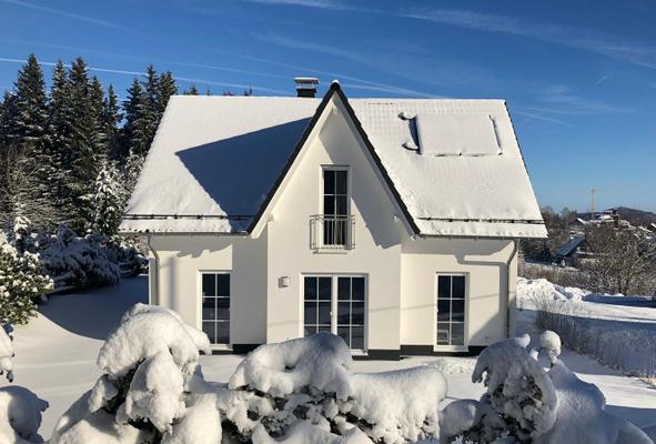 Ferienhaus Schneekäppchen 2 - Winterberg