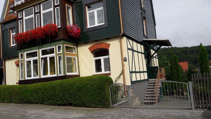 Ferienwohnung im Harz Familie Moser - Wernigerode