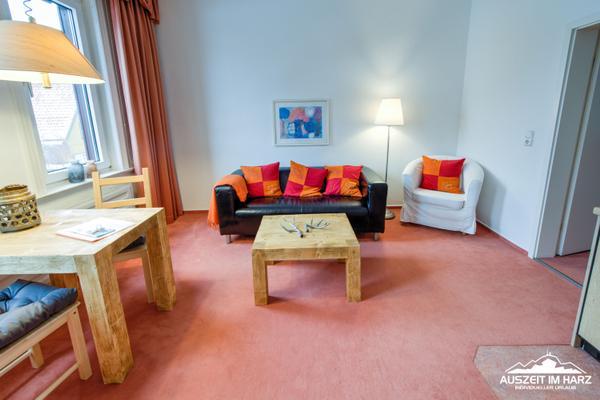 Auszeit-im-Harz Haus 4 Wohnung 3 - Braunlage