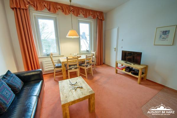 Auszeit-im-Harz Haus 4 Wohnung 4 - Braunlage
