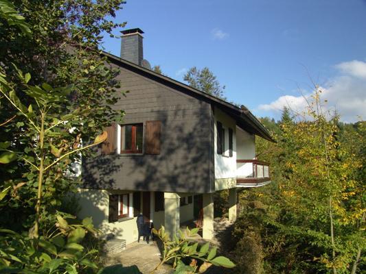 Ferienhaus Schanze 19 - Schmallenberg
