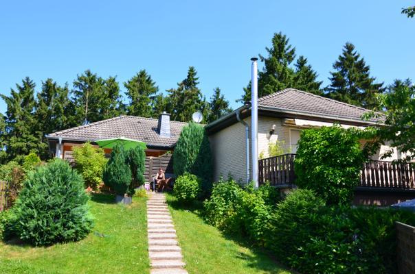 Ferienhaus ELISKA - Diemelsee