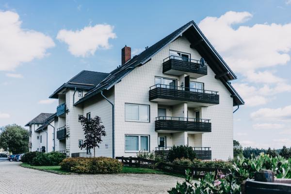 Bärenbach Hohegeiß 2 Schlafzimmer, Sauna und Pool - Hohegeiß