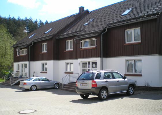 Residenz An der Bode, Appartement 6c - Braunlage