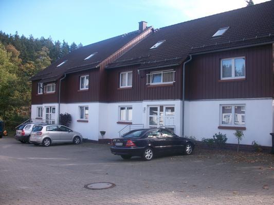 Residenz An der Bode, Appartement 13b - Braunlage